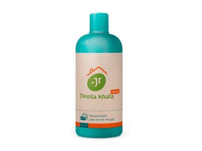 Концентрат для миття посуду Jerelia Khata 07102 - Джерелия: Джерелія: Jerelia