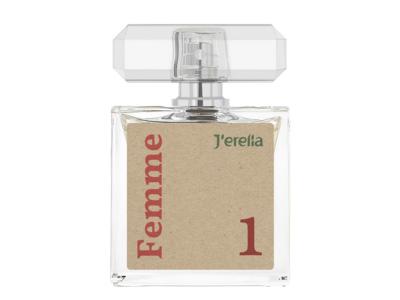Туалетна вода для жінок Jerelia FEMME 1 код 24001 - Джерелия: Джерелія: Jerelia косметика