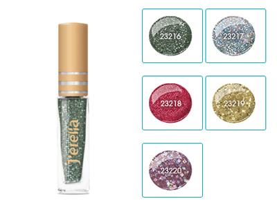 Лак-гліттер для нігтів Jerelia GOLD 23226 - Джерелия: Джерелія: Jerelia компания продукция товар