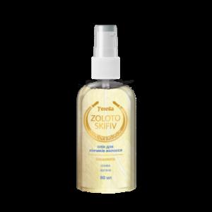 Олія для кінчиків волосся. Олива та аргана, Jerelia Zoloto Skifiv 52512