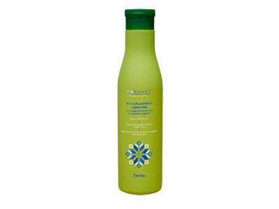 Джерелия - Безсульфатний шампунь з глікопротеїном насіння мигдалевого дерева