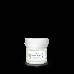 Jerelia-03415, Мазь-бальзам з оліями ялиці білої та евкаліпту, Jerelia Molfar
