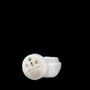 Jerelia-11003, Медовий крем для сухої шкіри з трутневим молочком, Jerelia Molfar