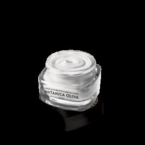 Джерелія-00706, Крем для шкіри навколо очей з оливковим скваленом. Антиоксидантний ефект, Jerelia Botanica Oliva