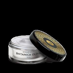 Джерелія-00707, Нічний крем з оливковим скваленом, Jerelia Botanica Oliva