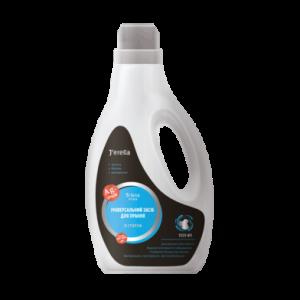Jerelia-16003, Універсальний засіб для прання з антисептичними властивостями, Jerelia Sribna-Khata