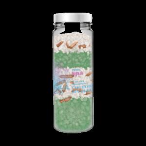 """Jerelia-21515, Сіль для ванночок """"Соснові бруньки"""", Джерелія Spa"""