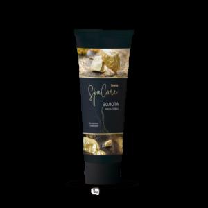 Jerelia-21530, Золота маска-плівка, Jerelia Spa