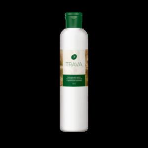 Джерелія-05822, Бальзам для сухого та ослабленого волосся з протеїнами пшениці, Jerelia Trava