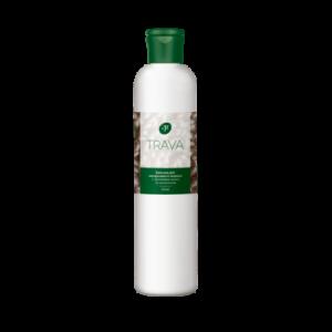 Джерелія-05824, Бальзам для неслухняного волосся з протеїнами шовку та пантенолом, Jerelia Trava